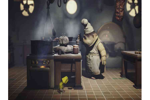 Little Nightmares Game Download Free For PC Full Version ...