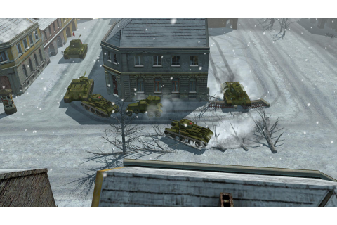 Codename: Panzers, Phase One - Buy and download on GamersGate