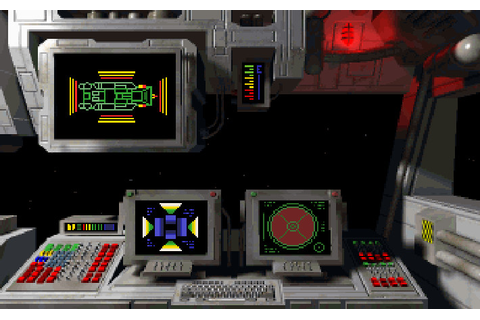 Wing Commander: Privateer - Less Than Expected | Good Old ...