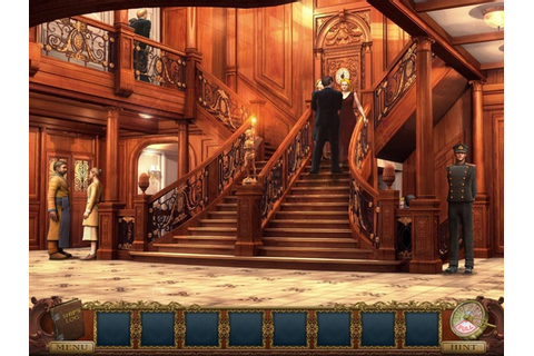 Hidden Mysteries: Return to Titanic Game|Play Free ...