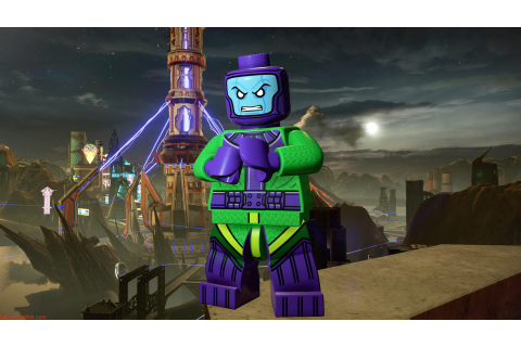 LEGO Marvel Super Heroes 2 Review - GamerKnights
