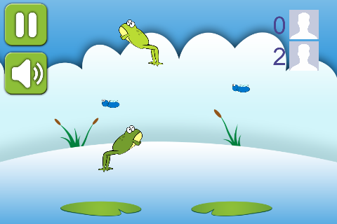 Frogs and Flies - Android Apps on Google Play