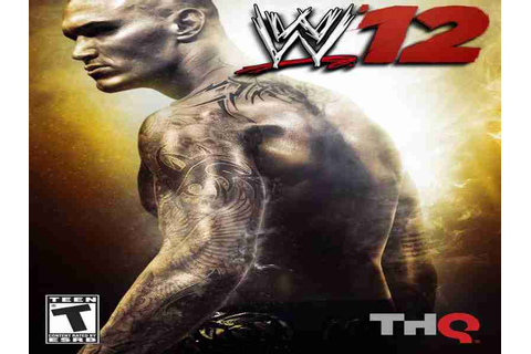 WWE 12 Game Download Free For PC Full Version ...