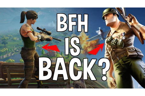 JackFrags Video Response, Battlefield Heroes IS Back ...