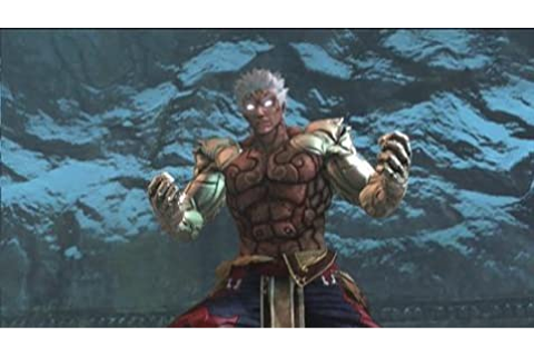 Asura's Wrath (Video Game 2012) - IMDb