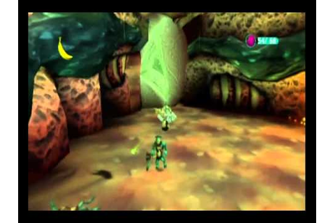 Space Chimps Movie Game Walkthrough Part 3:2 (Wii) - YouTube