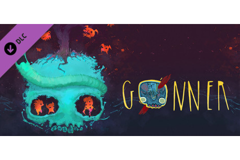 GoNNER - BLÜEBERRY Edition on Steam