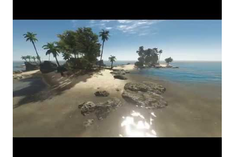Stranded Deep - Official Teaser Trailer - YouTube