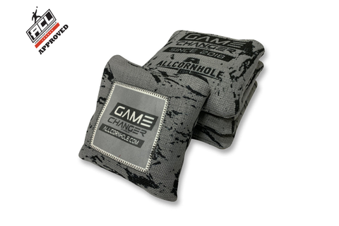 Game Changer Cornhole Bags - ACL Approved Cornhole Bags