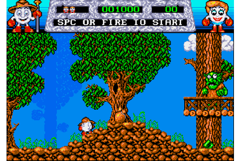 Fantasy World Dizzy - The Company - Classic Amiga Games