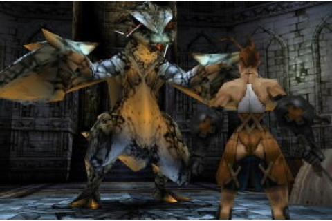 Download Vagrant Story PSX ISO High Compressed | Tn Robby ...