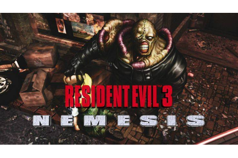Resident Evil 3: Nemesis is getting remade? - Nerd Reactor