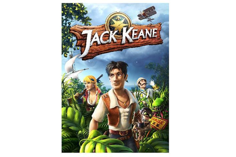 Jack Keane PC Game - Newegg.com