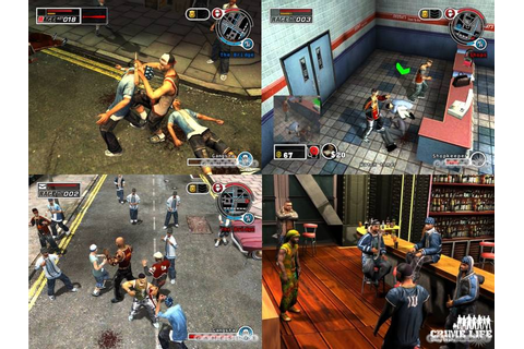 Crime Life Gang Wars Game - Apun Ka Games