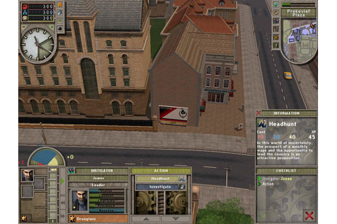 Republic: The Revolution Screenshots for Windows - MobyGames