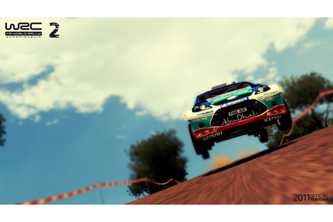 WRC 2 FIA World Rally Championship [Game Download] for PC ...