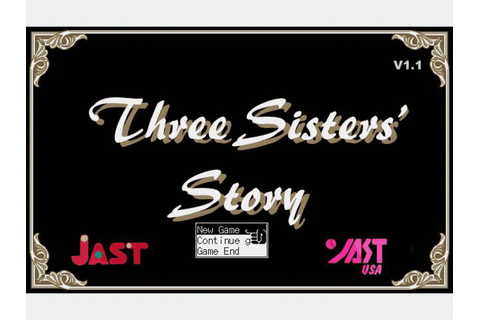 Three Sisters' Story Download Free Full Game | Speed-New