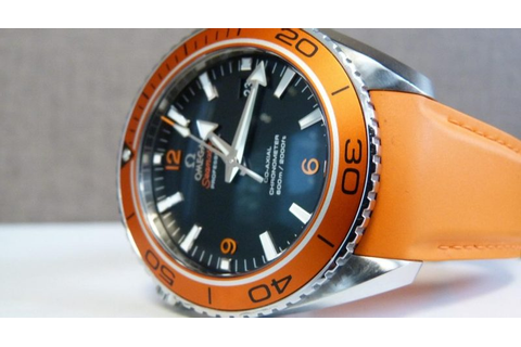 What makes Omega Seamaster so special? - Night Helper