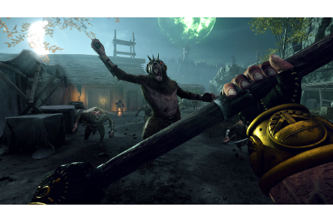 Warhammer Vermintide 2 DLC and patch | Rock Paper Shotgun