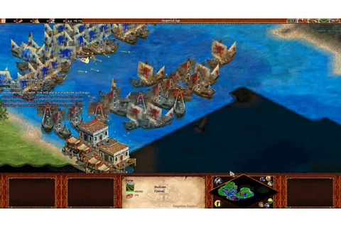 Age of Empires II HD The Forgotten Game - Hellopcgames