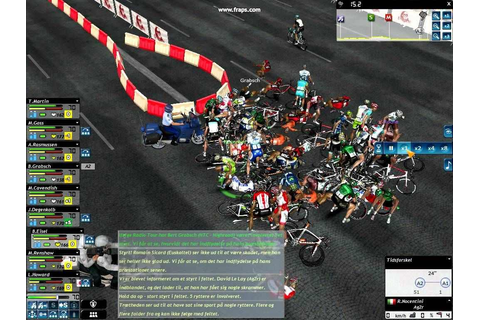 Pro Cycling Manager 2011 Download Free Full Game | Speed-New
