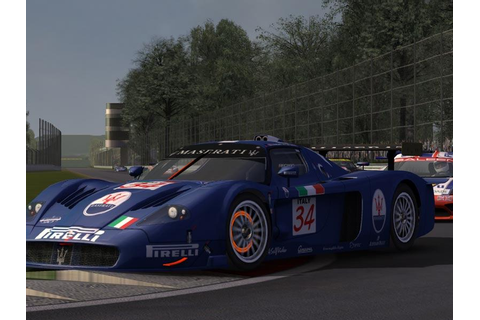 GTR 2 FIA GT Racing Game - Buy and download on GamersGate