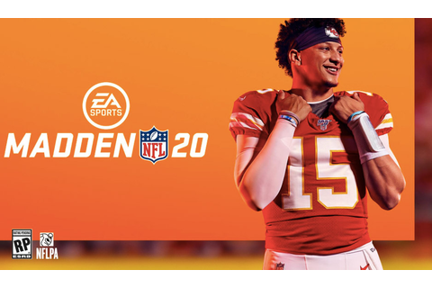 Buy Madden NFL 20 XBOX ONE game