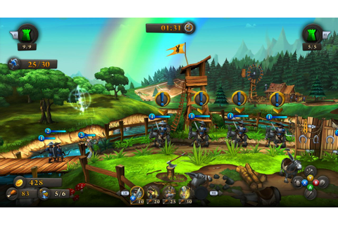 Castle Storm - Faniso - Download Full Version Pc Game Free