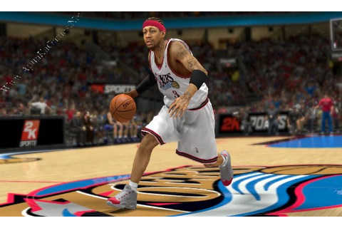NBA Live 2005 PC Game - Free Download Full Version