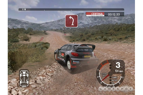 Picture of Colin McRae Rally 2005