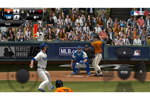 10 best baseball games for Android - Android Authority