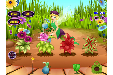 Fairy Flower Girls Games APK Download - Free Casual GAME ...