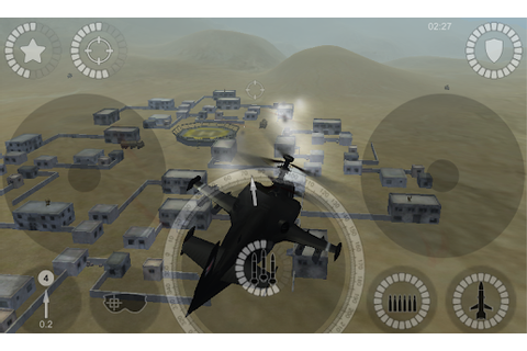 Chopper: attack helicopters - Android Apps on Google Play