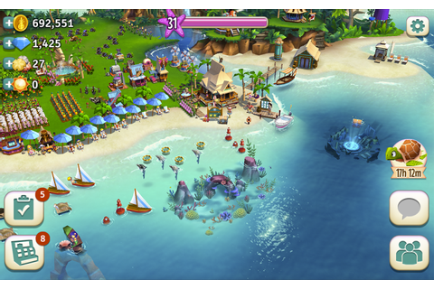 FarmVille: Tropic Escape - Android Apps on Google Play