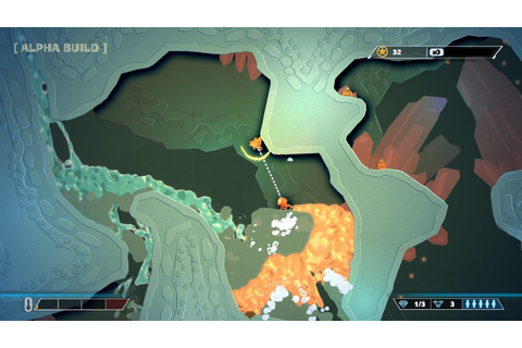 PixelJunk Shooter Ultimate Gets a Big Visual Upgrade for ...