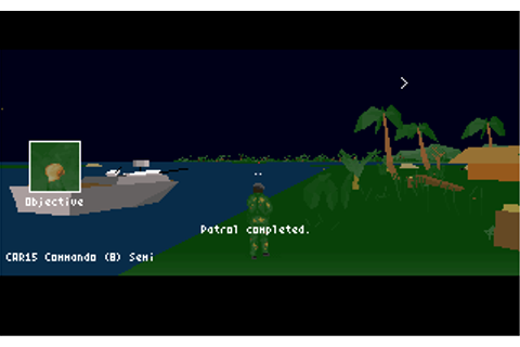 SEAL Team | Old DOS Games | Download for Free or play on ...