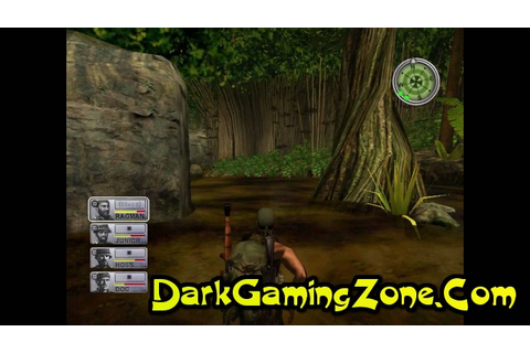 Tunnel Rats Game - Free Download Full Version For PC