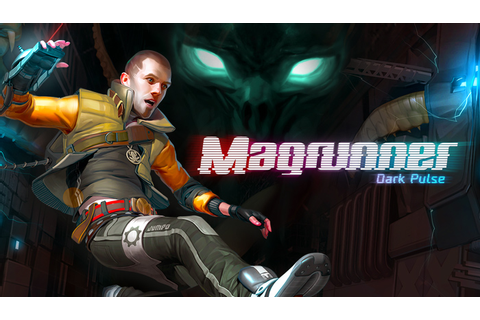 Magrunner: Dark Pulse free on GOG.com for 24 hours