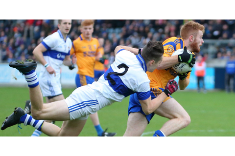 What is Gaelic Football? - Experience Gaelic Games