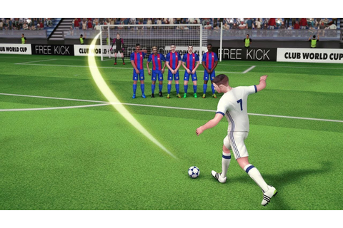 FreeKick World Football Cup 2018 (by Best Sport Games ...