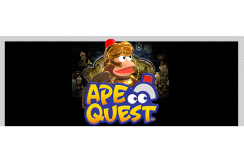 Ape Quest PSP Demo | PSP Demos