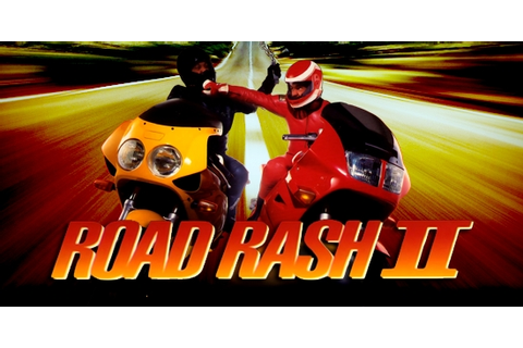 Road Rash II Free Download PC Game | Download Free ...