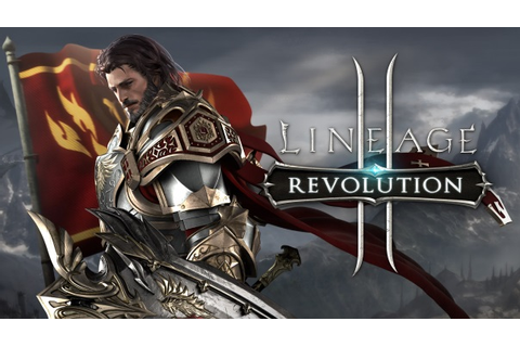 Lineage 2 Revolution Springs Into The Season With New ...