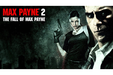 Max Payne 2 [OST] #09 - Poets of the Fall: Late Goodbye ...
