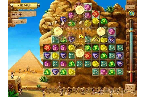 7 Wonders of the Ancient World Download Free Full Game ...