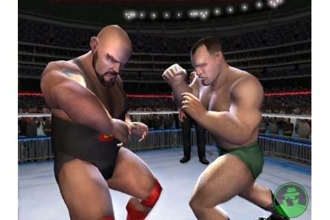 Legends of Wrestling: Showdown Screenshots, Pictures ...