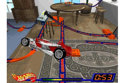 Hot Wheels Stunt Track Driver - PC Review and Full ...