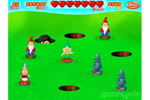 Hammer Heads. Download and Play Hammer Heads Game - Games4Win