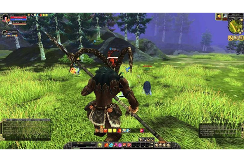 Silkroad Online Private Servers - Topgames100