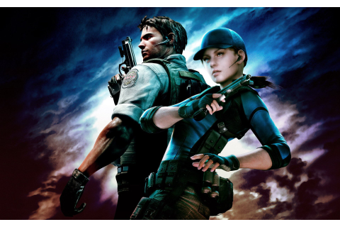 Resident Evil 5 Game Wallpapers | HD Wallpapers | ID #8265